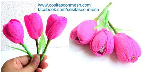 uñas faciles y bonitas puntadas de mam 226 tulipanes con chocolates para mam 225