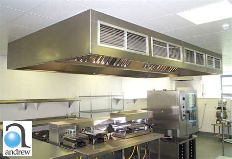 Kitchen Ventilation Design by Restaurant Kitchen Ventilation Design Interior Design
