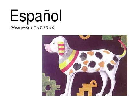libro de español lecturas 6 grado paco el chato el libro del perrito by yanet ayala issuu