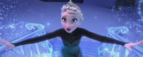 2013 film queen who sings let it go video full quot let it go quot sequence from quot frozen quot performed