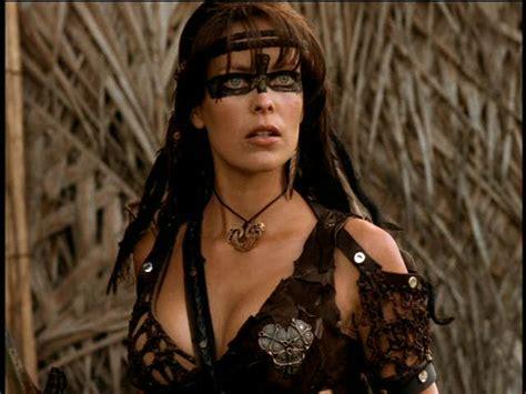 amazon girl an amazon woman was in hercules the legendary journeys