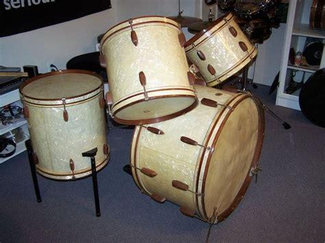 Dc Set Bbr Stelan Rok Burberry 1942 slingerland rolling bomber drum set find original drum sets and drum kit