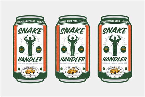 snake ipa snake handler ipa gearmoose