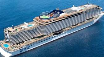 Middle Class Home Interior Design msc seaside 2017 18 caribbean itineraries go on sale