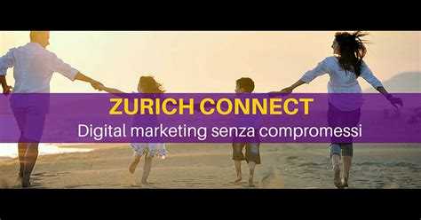 zurich connect sede legale giuliano fiore digital marketing specialist rcs
