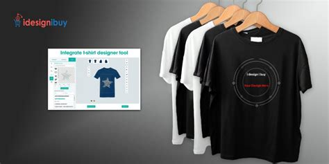 design t shirt tool integrate our t shirt design tool software with your