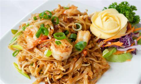 image gallery thai food