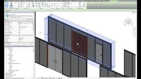 revit tutorial facade komfort bimobject tutorial for revit youtube
