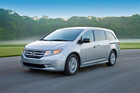 honda odyessy 2011 honda odyssey minivan unveiled