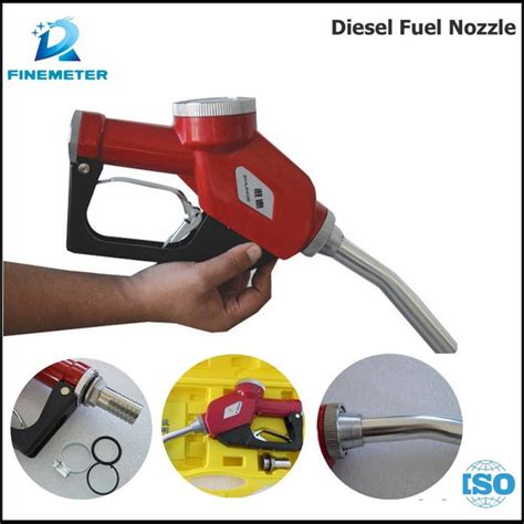 Bengas 3 4 Automatic Fuel Nozzle With Flowmeter mobile fuel nozzle with meter automatic nozzle with flow meter spray nozzle from anhui ruiling