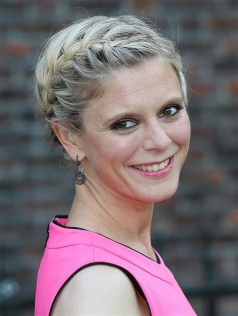 emilia fox hairstyle emilia fox long hairstyles 2014 updo hairstyle with