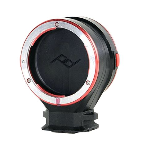 Peak Design Capture Lens jual peak design capture lens kit for canon harga