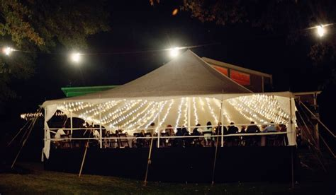 Outdoor Tent Lighting 1000 Images About Tents On Pinterest The And