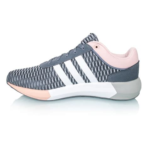 adidas womens shoes running adidas cloudfoam race womens running shoes onyx white