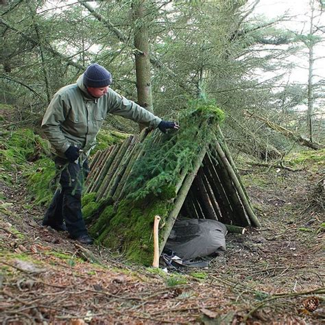 how to a shelter how to build a diy shelter 10 pics