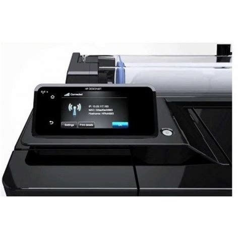 Printer Hp T120 hp designjet t120 a1 24 quot large format colour cad general