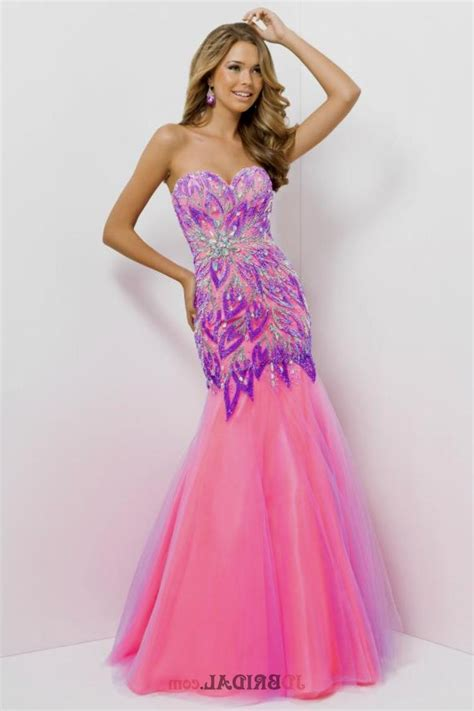 latest hairstyles for evening gowns prom dresses mermaid style naf dresses