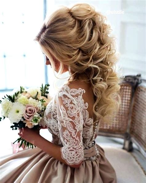 Wedding Hairstyles For Bridesmaids Braids by Unique Wedding Hairstyles For Bridesmaid Wedding