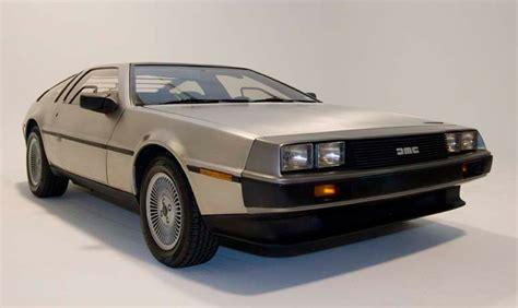 Delorean Auto by Delorean Goes Back To The Future To Reproduce Dmc 12 Car