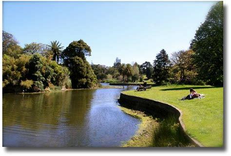 Royal Botanic Gardens Melbourne Parking Picnic Places Melbourne In Australia