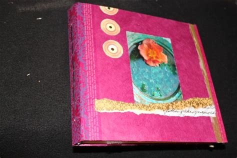 Handmade Journals For Sale - kilmer artist and instructor handmade journals for sale