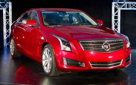 ats 2013 cadillac cadillac ats 2013 widescreen car pictures 18 of 43