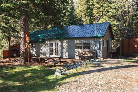Wallowa Lake Cabins by Wallowa Lake Resort The Official Joseph Oregon Site