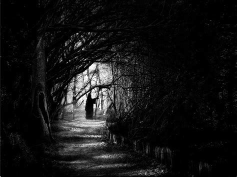Of The Darkness pagan values darkness hecatedemeter