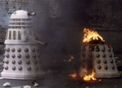 Explosive By Dalek by Remembrance Of The Daleks Dalek 63 88