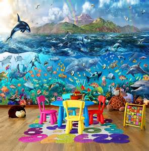 Wall Murals Ocean Gallery For Gt Ocean Wall Murals