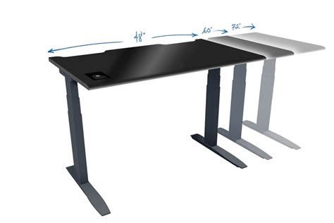 Stir Desks by Stir Brings Its Connected Kinetic Standing Desks To
