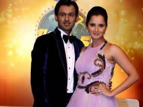 Sf Wedding Venues Sania Mirza S Cricketer Husband Shoaib Malik To Join Her In India Cricket News