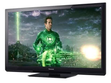 Tv Panasonic Baru daftar harga tv led dan plasma panasonic baru dan bekas