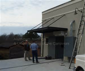 Building Awnings Aluminum Awnings Commercial Churches
