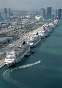 begin your cruise at miami florida cruise notes