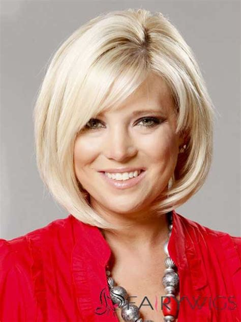 bobs that compliment round face 15 bobs hairstyles for round faces bob hairstyles 2017