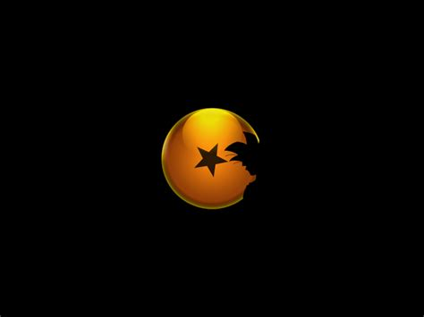 dragon ball logo wallpaper wallpaper dragon ball by pedroalvesv on deviantart
