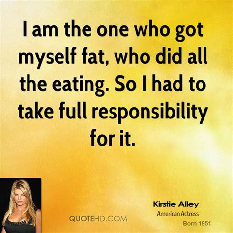Why I Am Taking The Photos by Kirstie Alley Quotes Quotehd