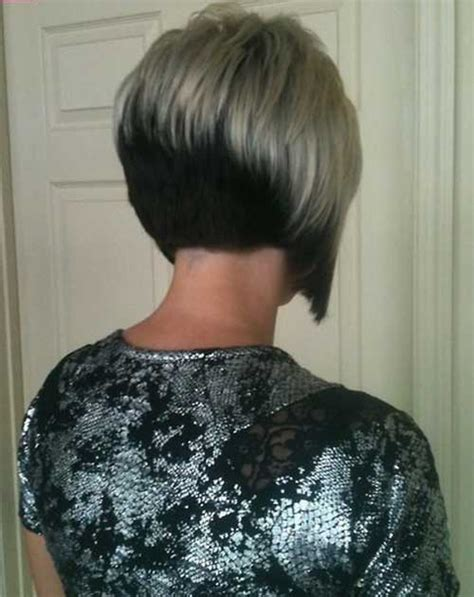 hairstyles shorter in back bob hairstyles curly 15 short inverted bob haircuts bob hairstyles 2017