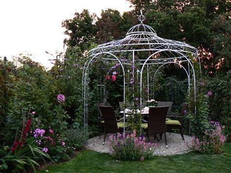 pavillon bepflanzen die quot blaue bank quot im rosengarten seite 77 gartenfreunde