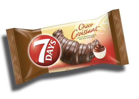 Minis Chocolate 80g choco croissant 7days