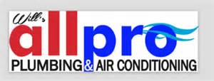 All Pro Plumbing San Antonio by Free Air Conditioning Inspections For San Antonio Residents