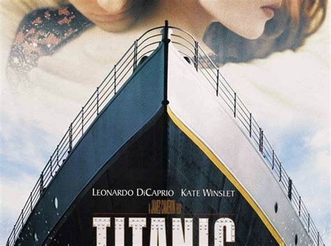 film titanic uscita titanic 1997 film movieplayer it