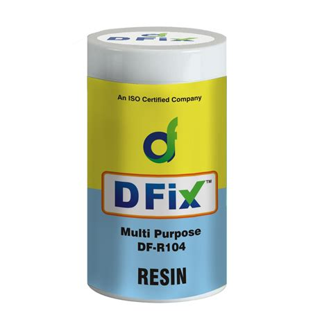 multi purpose multi purpose resin 1 kg dfix enterprise