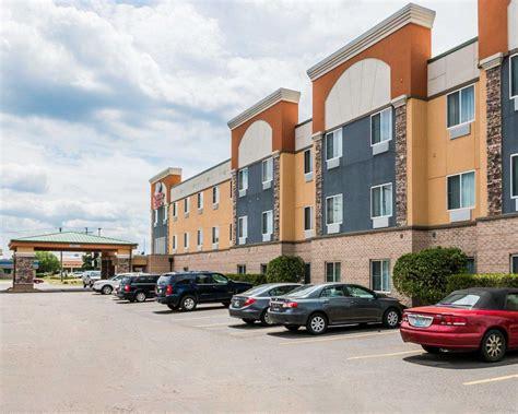 Comfort Suites In Southgate Mi 734 287 9