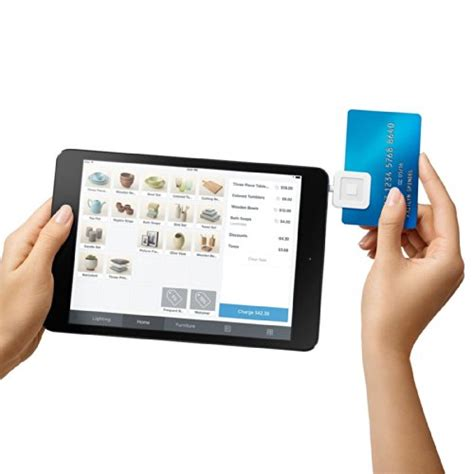 credit card swiper for android square credit card reader for iphone and android new ebay