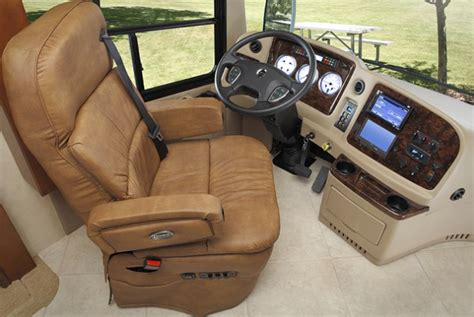 everything you need to about rv seats must read