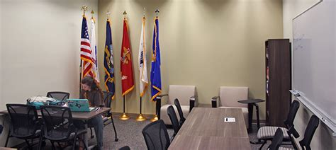 study room utsa utsa photo of the day study room for student veterans