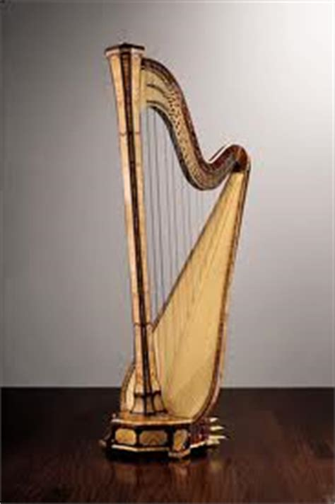 Harpa Alat Musik Musik Klasik Defy S