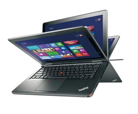 Laptop Lenovo Ultrabook lenovo thinkpad 12 5 quot ultrabook convertible laptop